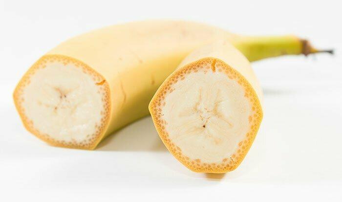 Какими были фрукты-овощи задолго до ГМО