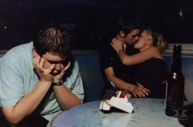 Ночные клубы разбивают сердца
