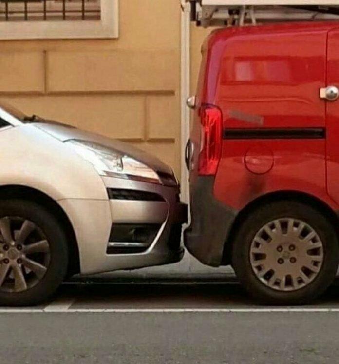 Мастера парковки 81 уровня