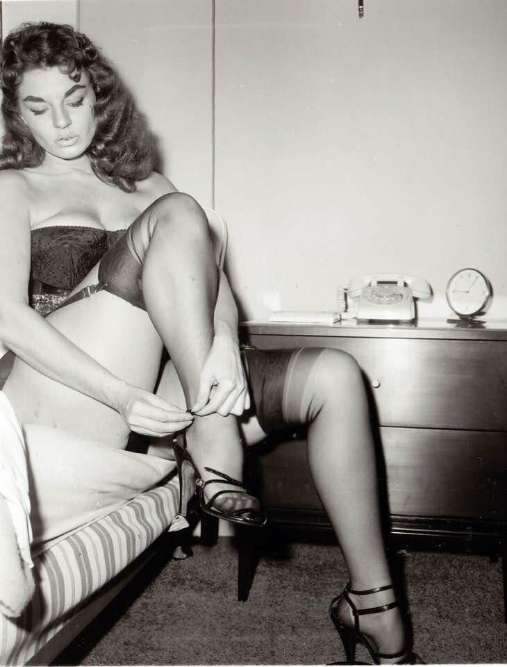 Джеки Миллер, 1961 год