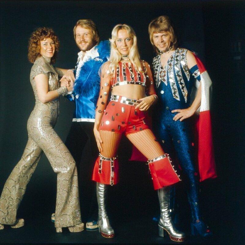 ABBA. 1973 год