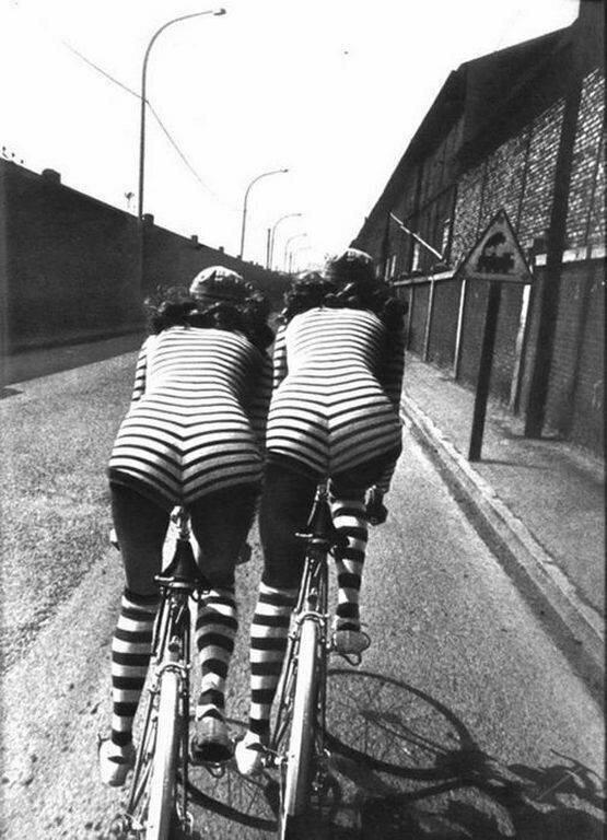 Фотограф - Хельмут Ньютон