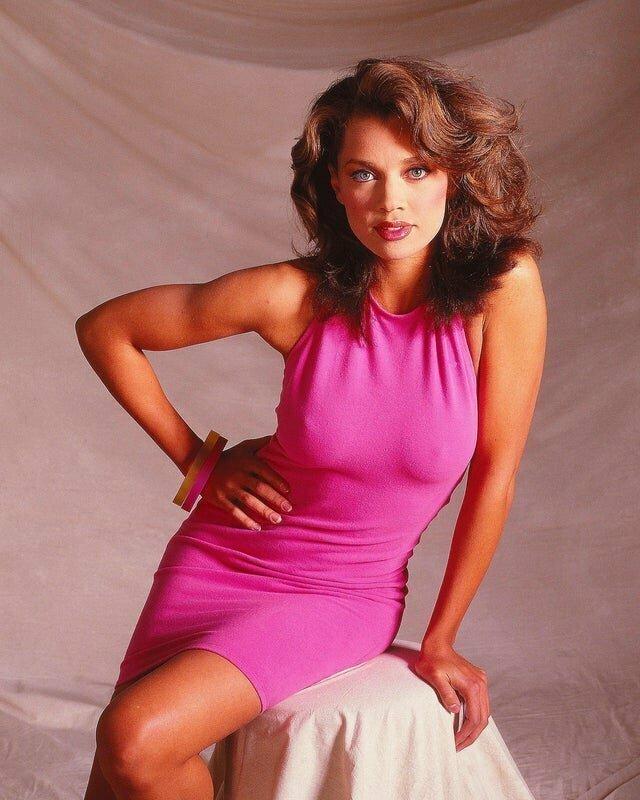 Ванесса Уильямс, Лос-Анджелес, 1986 год