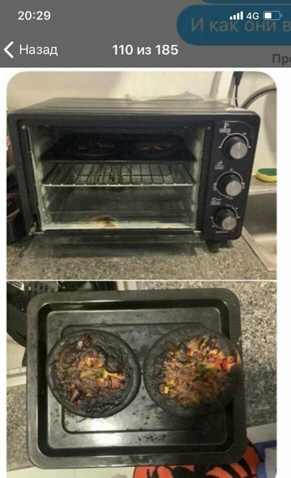 Пицца по специальному итальянскому рецепту. Очень специальному