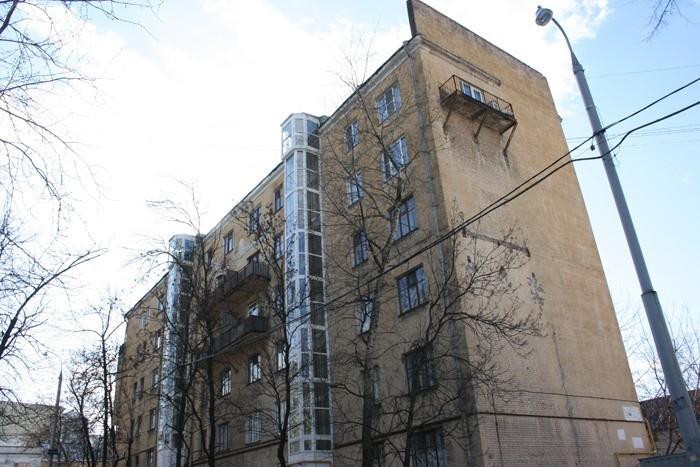 Балкон бунтаря