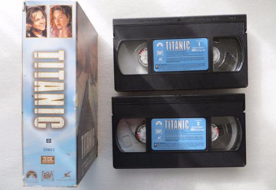 А как вам фильм на двух кассетах?