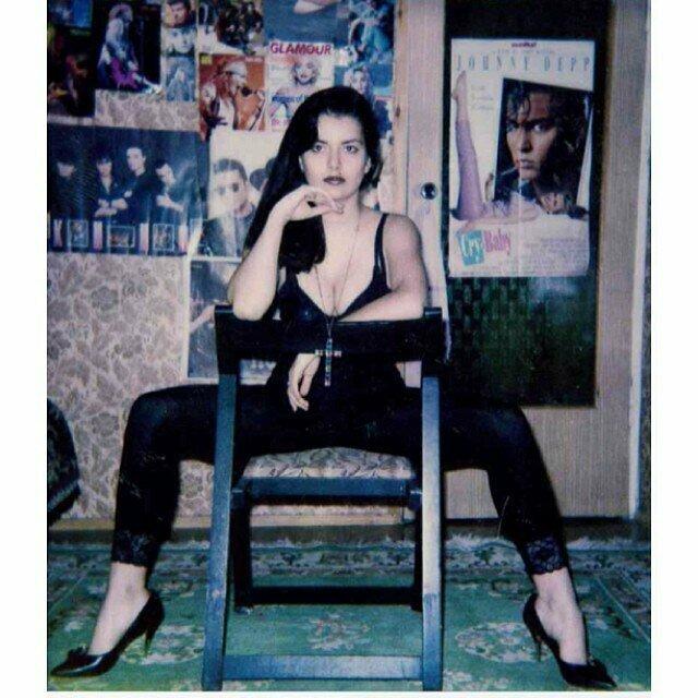Фото 1993 года
