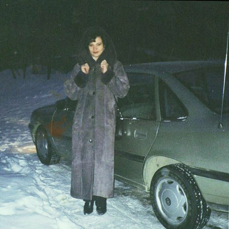 Фото 1995 года