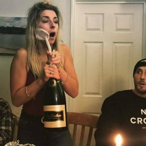 Классика студенческих вечеринок