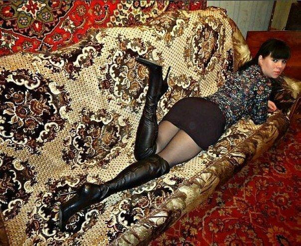 Естественно, подобные подборки не обходятся без ковров