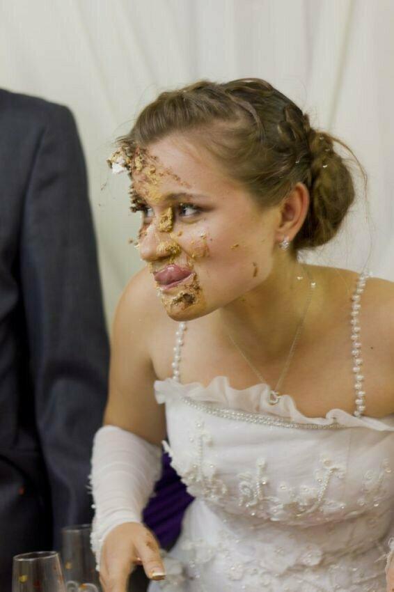 Гостям несдобровать: самые отвязные конкурсы на свадьбах