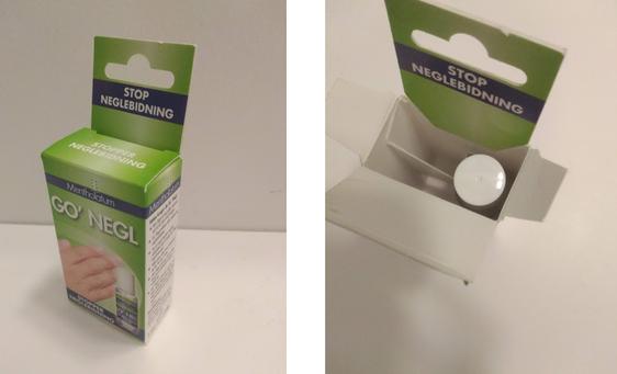 Дизайн упаковки, как обычно