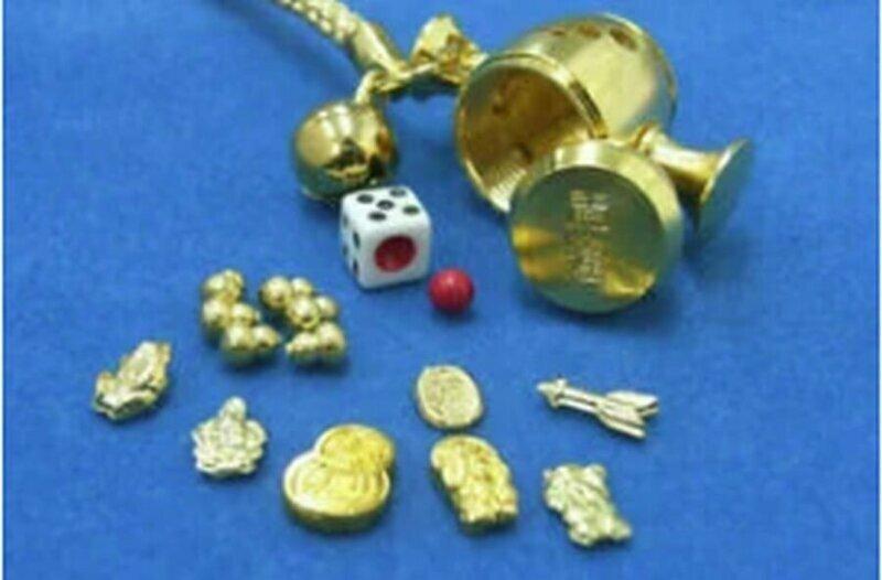 Загадочные предметы и их предназначение