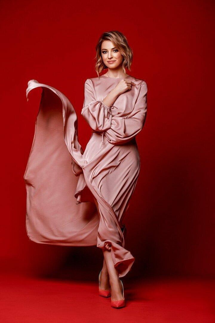 Наталье Поклонской будет приятно получить валентинку в День всех влюблённых