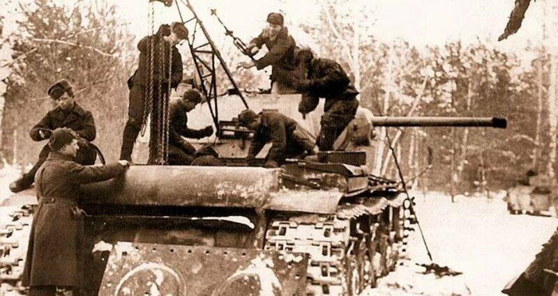 Помимо захвата оружия победившей стороной, главным для каждой из воюющей стороны было сохранение собственного вооружения