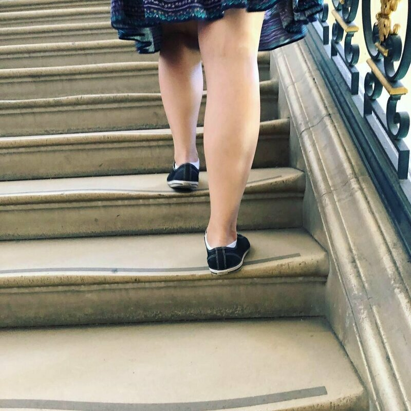 Лестница в Версале