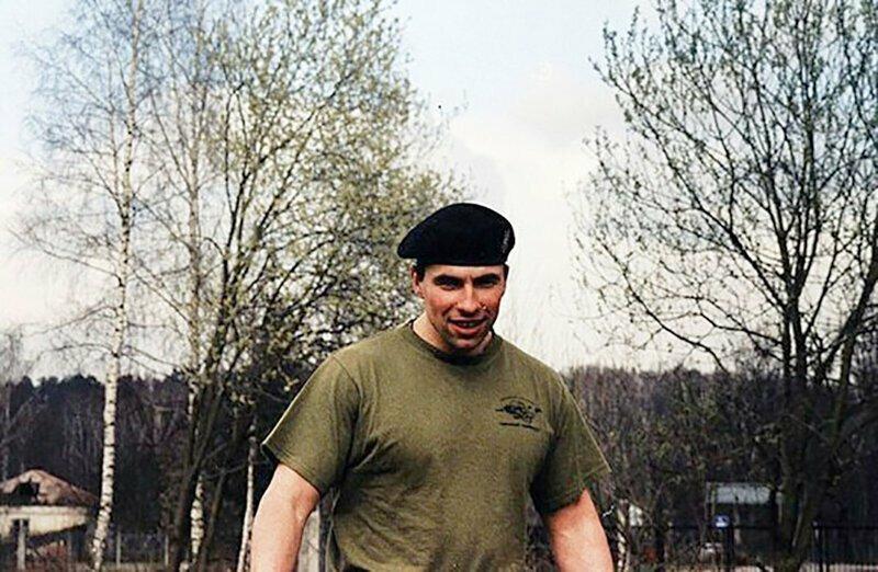 Алексей Шерстобитов (Лёша-Солдат) о покушении на Бориса Березовского.