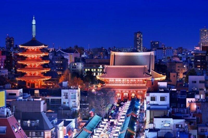 Трудности и чудеса настоящей японской жизни