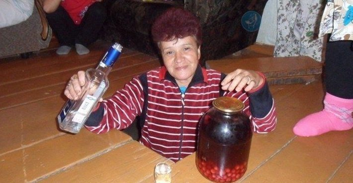 Бабушкин погреб как холодильник в номере