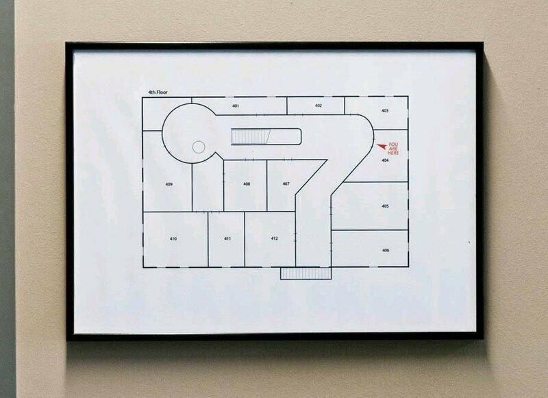 Архитекторы с чувством юмора