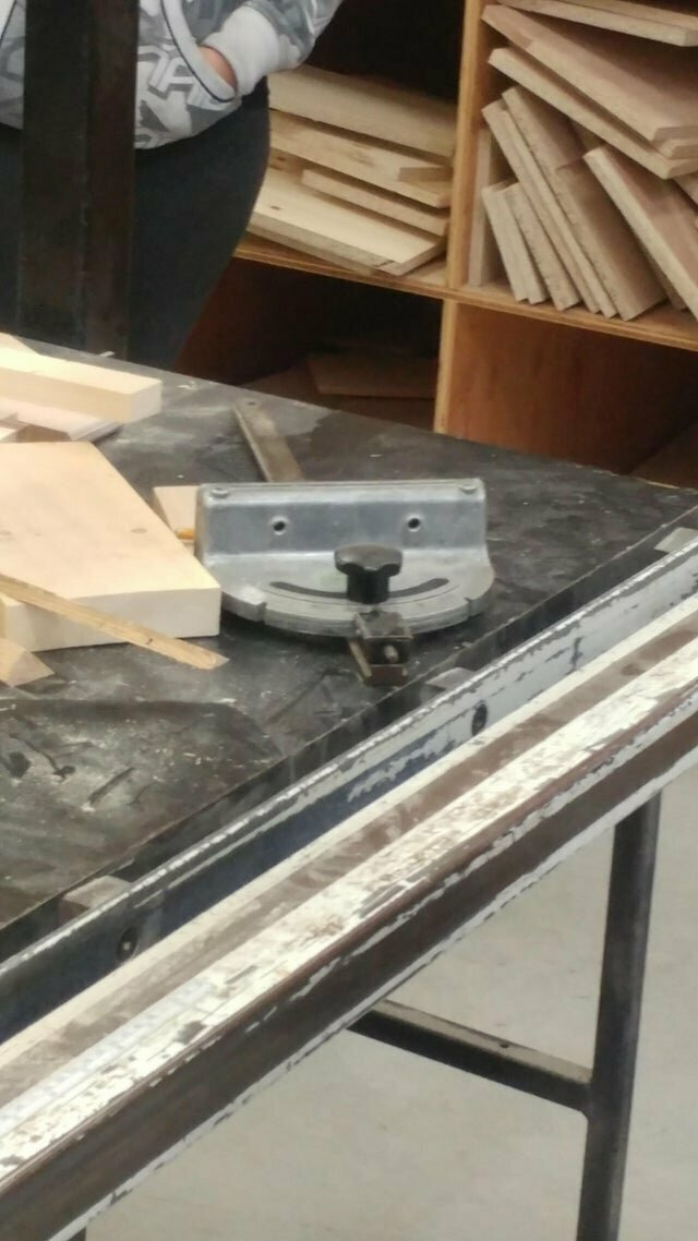 Счастливый измерительный прибор