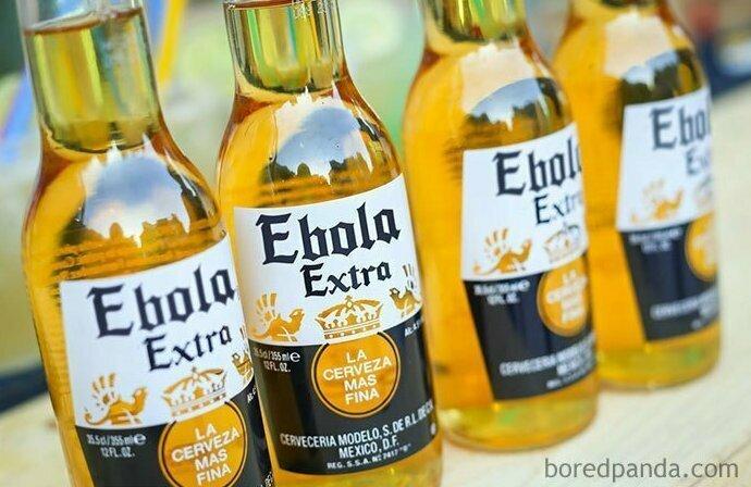 Пиво Corona сменило название торговой марки, чтобы избежать ненужных ассоциаций