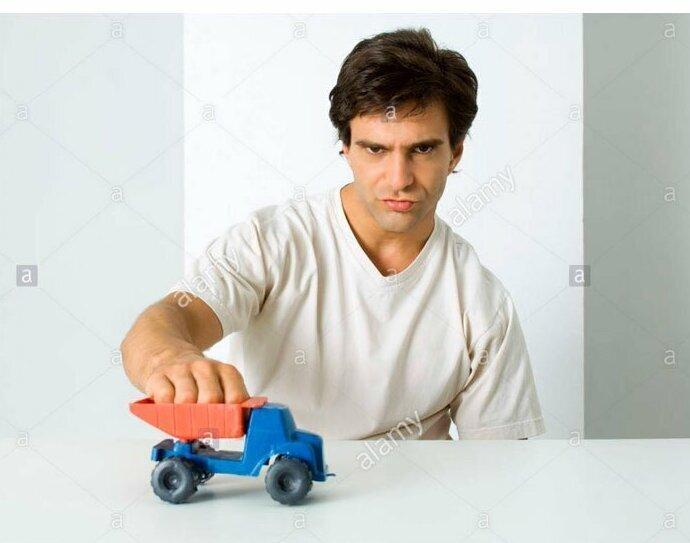 Водители грузовиков