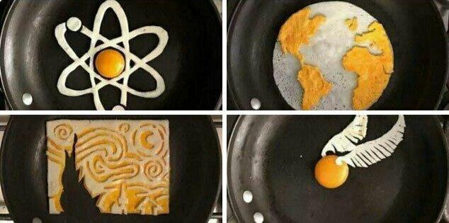 Можно довести свои кулинарные навыки до совершенства