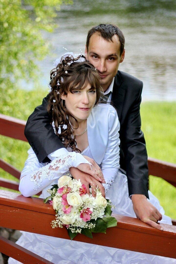 К счастью, это оказалось ложью. Зайцева выросла, похорошела и даже вышла замуж.