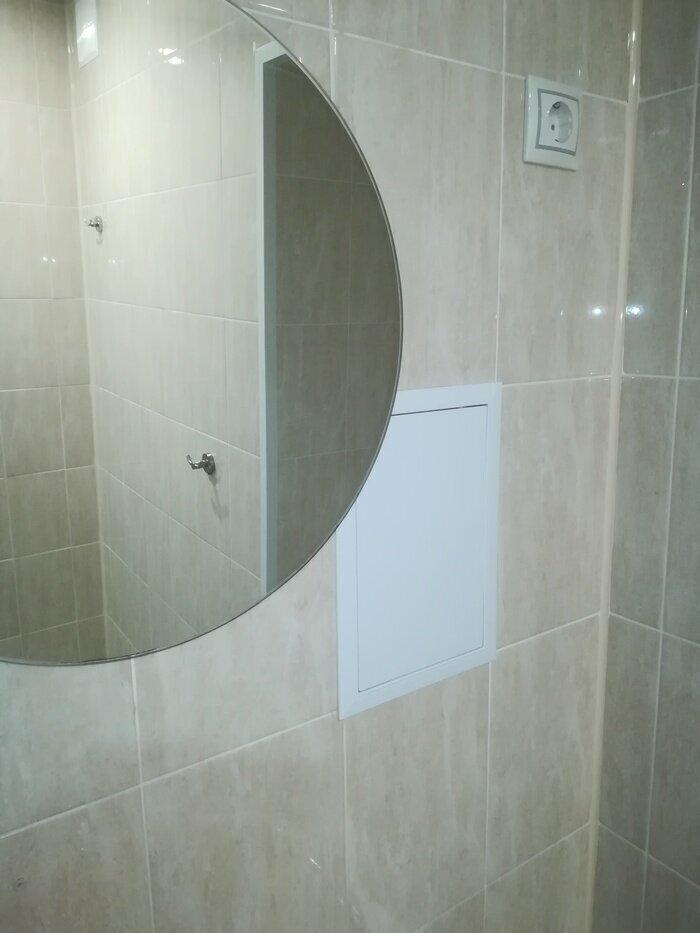 3. При ремонте ванных комнат очень часто происходят удивительные вещи