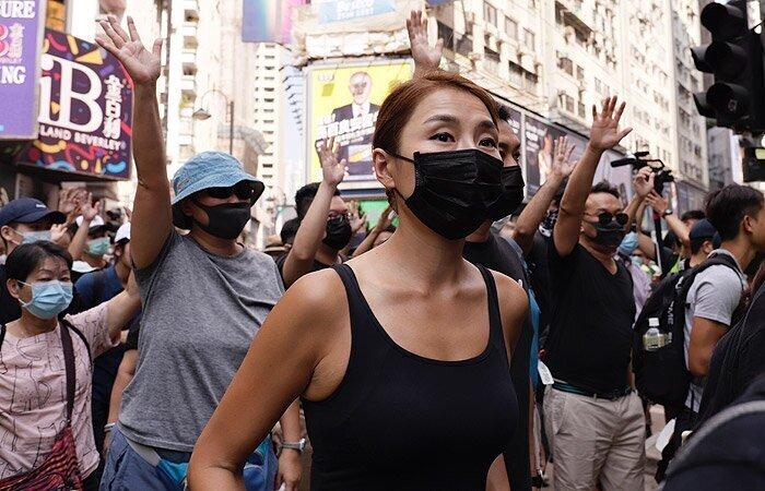 Отчего в Азии постоянно закрывают лицо масками