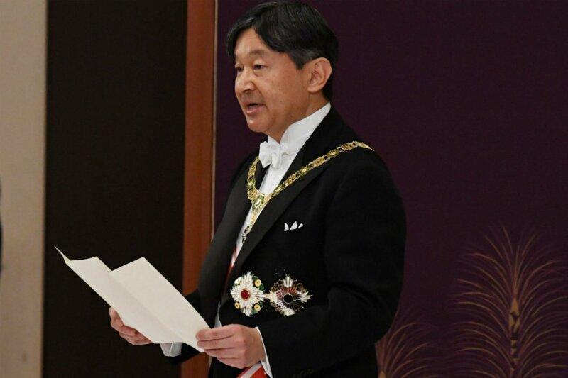 Современным японским императорам запрещается есть рыбу фугу