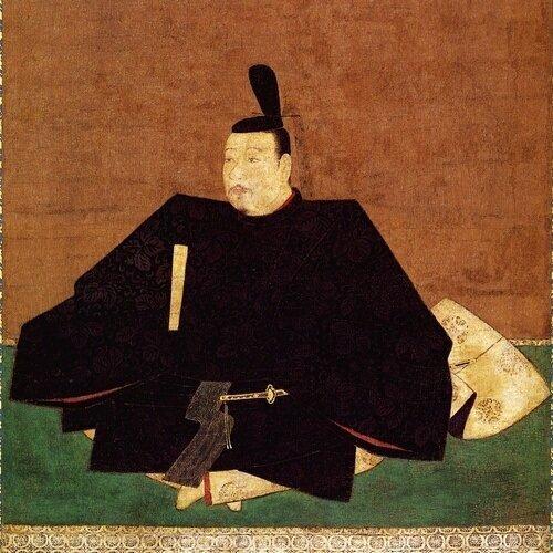 Японским императорам запрешалось трогать ножи