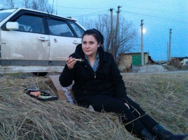 Мода и нравы российских селянок