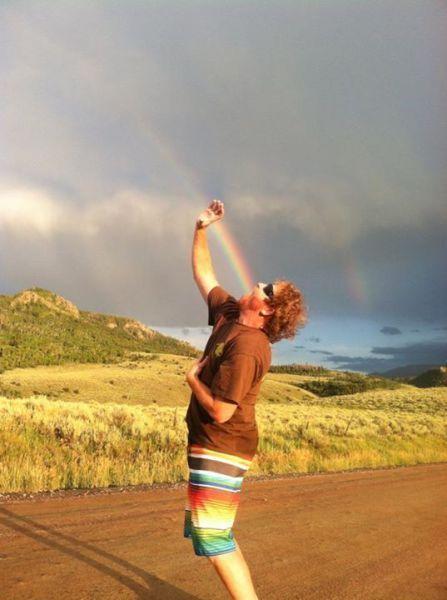 Пожиратель радуги