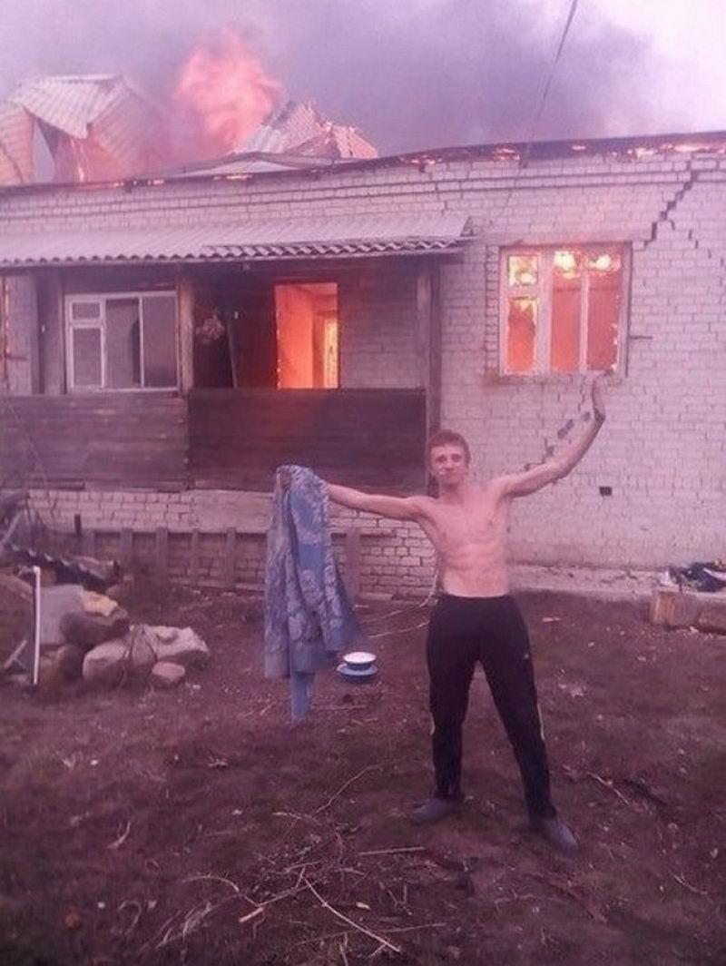 Русская радость