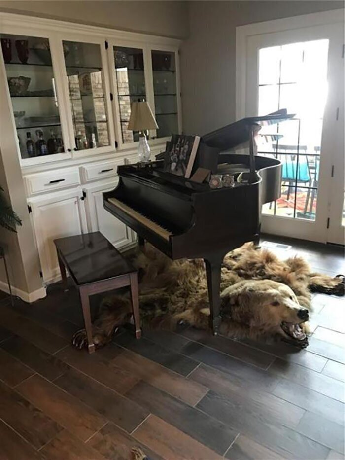 Осторожно, злой пианист!