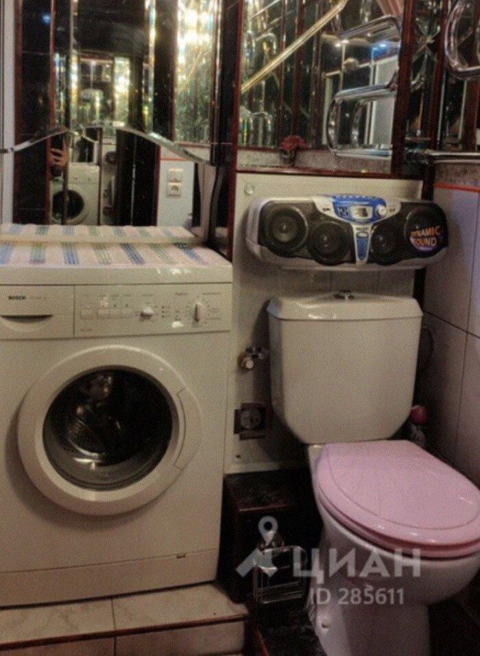 Бесконечный зеркальный лабиринт из стиральных машин мгновенно избавит вас от запора!