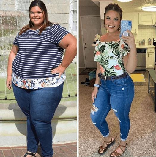 Преображение: как избавление от килограммов меняет людей