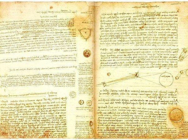 В Ксанаду 2.0 огромная библиотека, включающая манускрипт за 30 миллионов долларов
