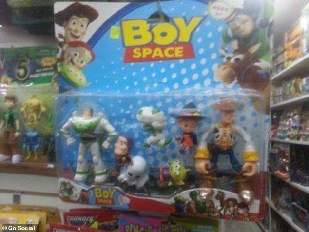 """""""История игрушек"""": новая версия"""
