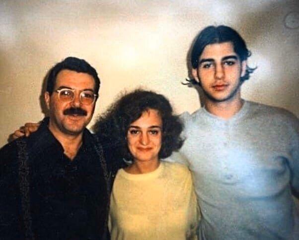 Семейство Ургантов