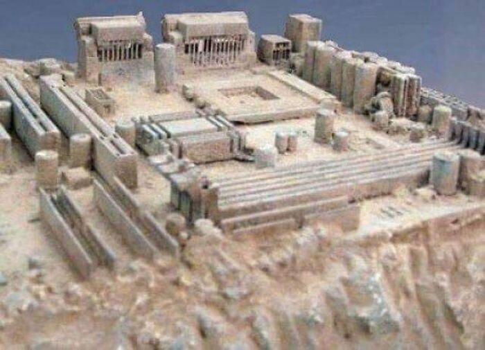 """6. """"Древний дворец Asus"""""""