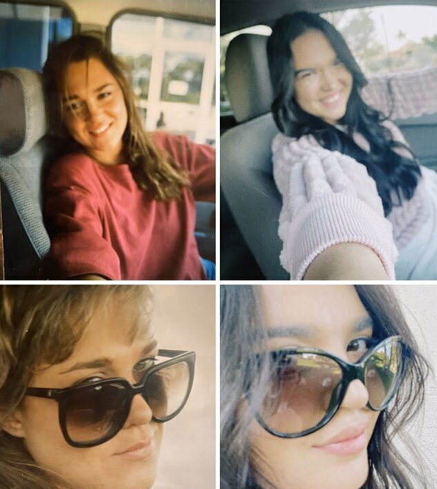 Дочки-матери: как две капли