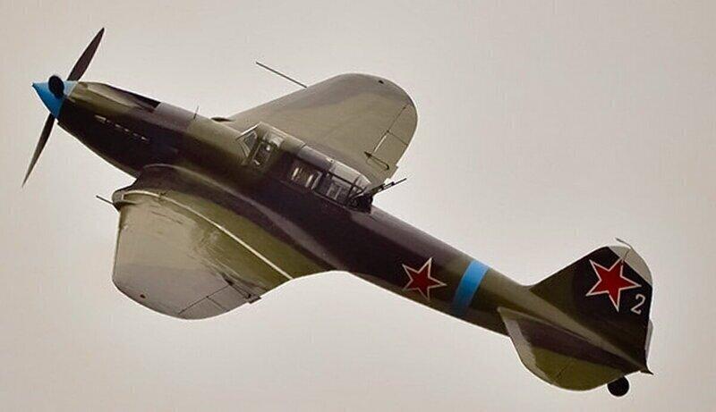 До того как в небе появился штурмовик ИЛ-2, производство подобной техники считалось невозможным.