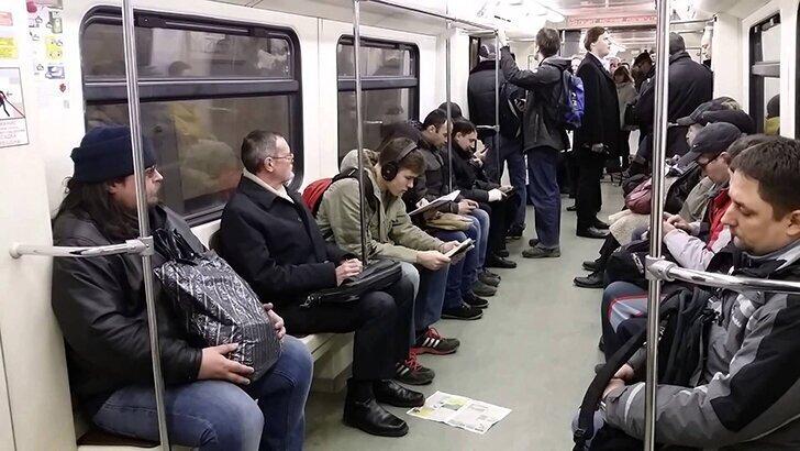 Привычки, которые быстро перенимают иностранцы в России