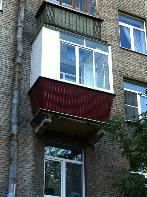 Барский балкон
