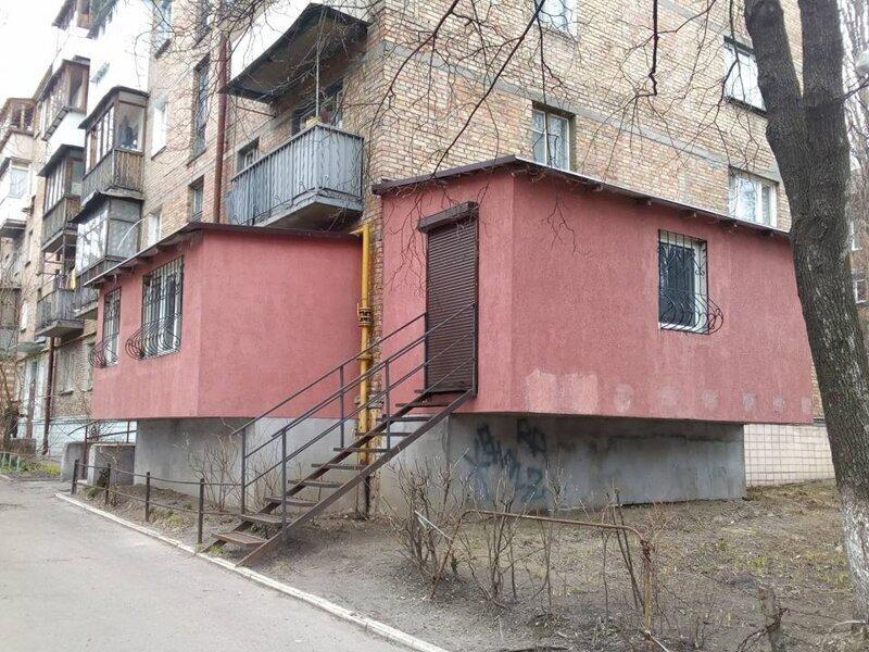 Как еще одна квартира