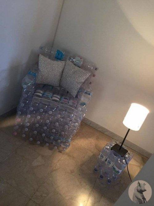 В доме не хватает мебели?