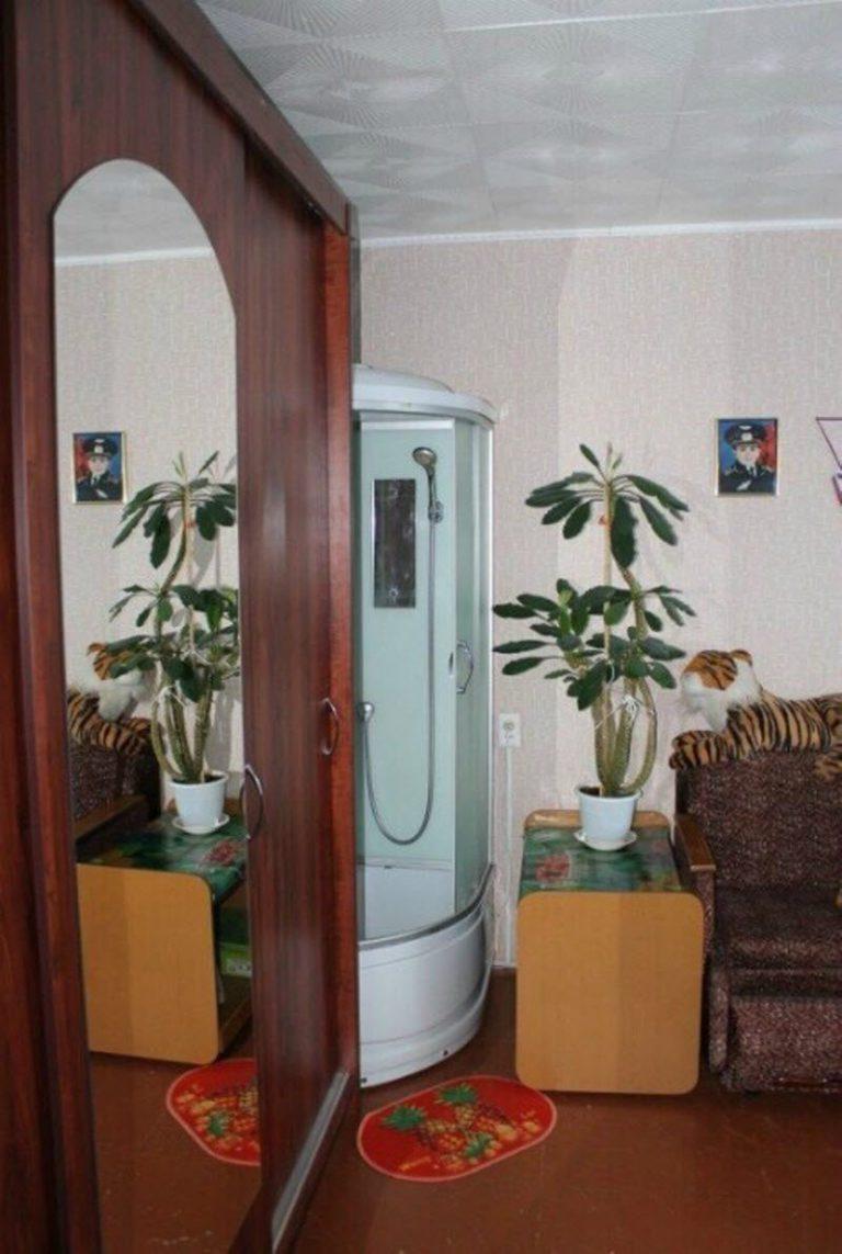 Ванная - лишняя комната в доме